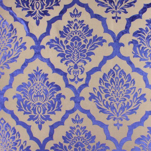 17 meilleures images propos de tissus ameublement canap for Tissus ameublement velours motif