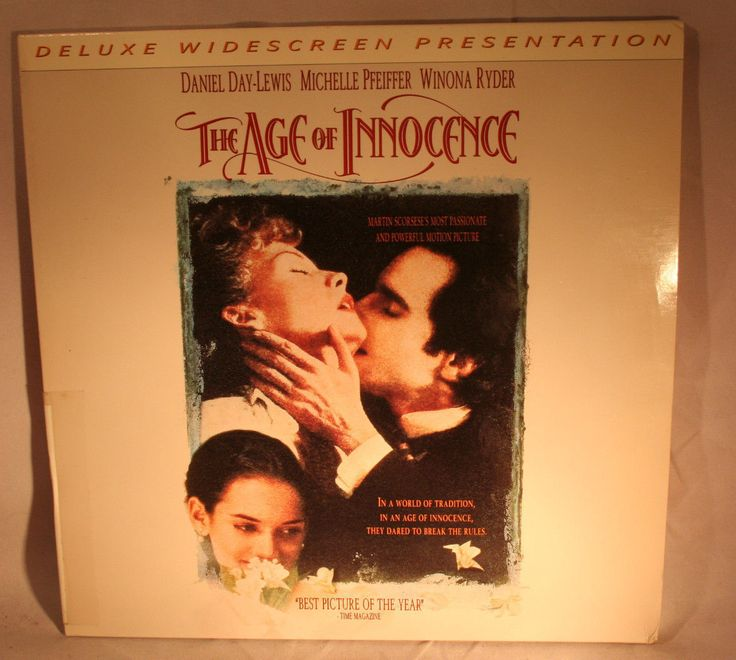 The Age of Innocence (1993)  Cinematography by Michael Ballhaus - Costume Design by Gabriella Pescucci - Directed by Martin Scorsese - Music by Elmer Bernstein - Production Design by Dante Ferretti (1168×1048) #laserdisc
