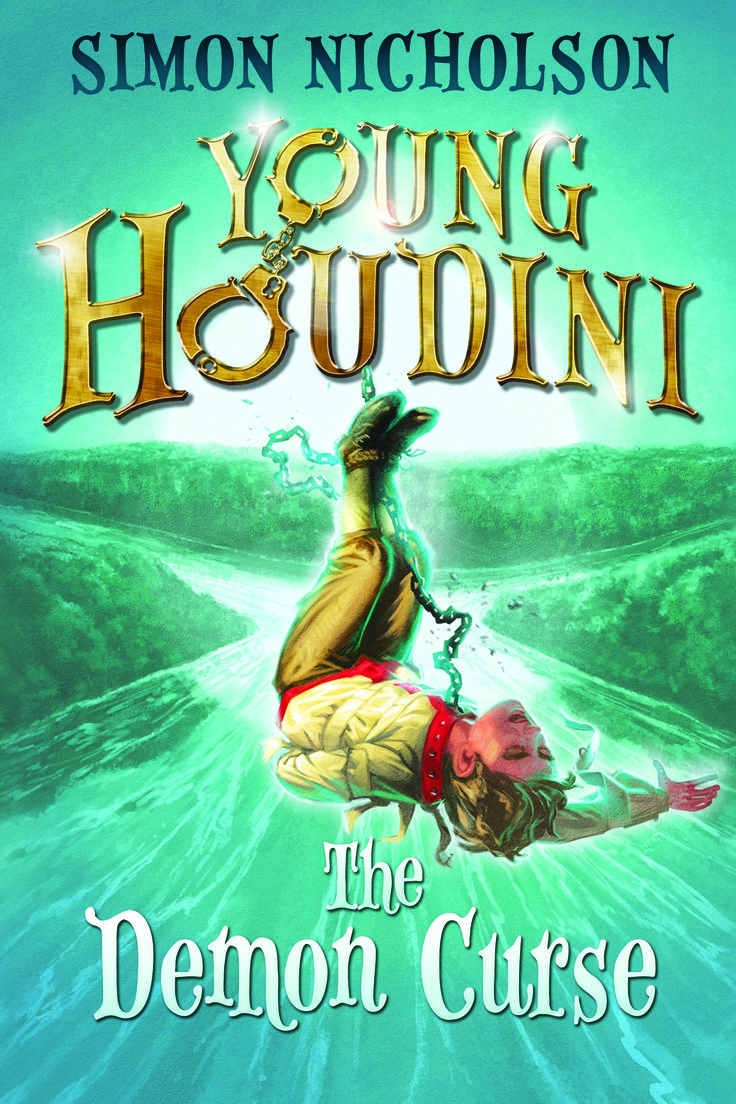 The Second Installment Of A Perfectly Paced Twobook Adventure Series  Starring Harry Houdini As