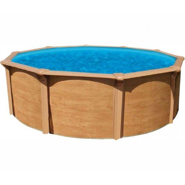 Les 25 meilleures id es concernant piscine hors sol acier for Montage piscine hors sol acier