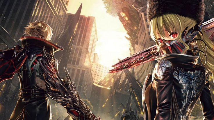 After some teasing, Bandai Namco has revealed Code Vein, a 'gruelling' action-RPG that bears a strong resemblance to the Souls series. Set in the near future, Code Vein will place you in the boots of a vampiric Revenant fighting to survive in a world consumed by the supernatural.
