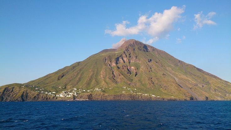 By zobaczyć erupcje wulkanu, nie trzeba koniecznie wybierać się w odległe…