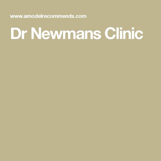 Dr Newmans Clinic