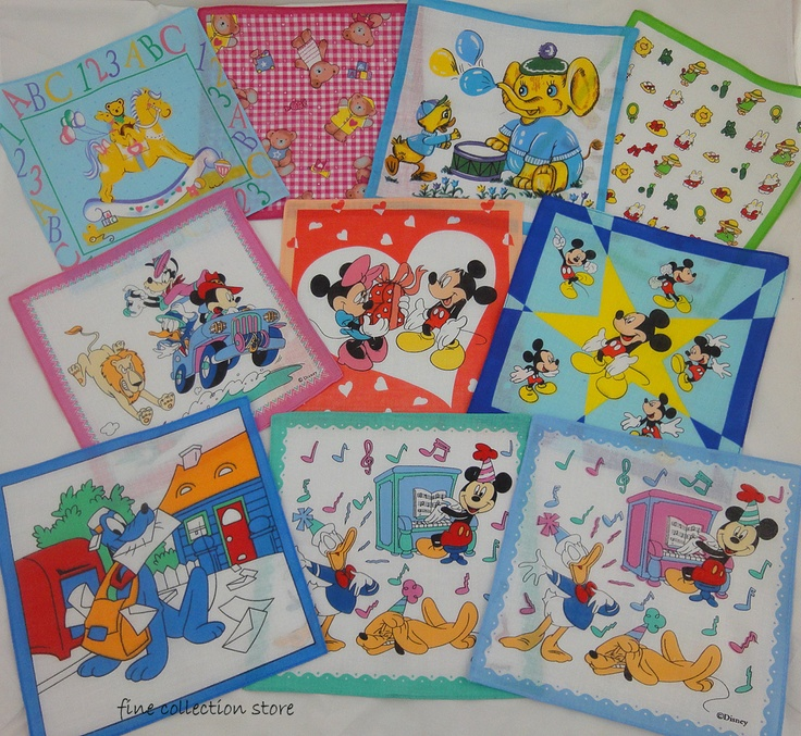 Find great deals on eBay for kids handkerchief. Shop with confidence.