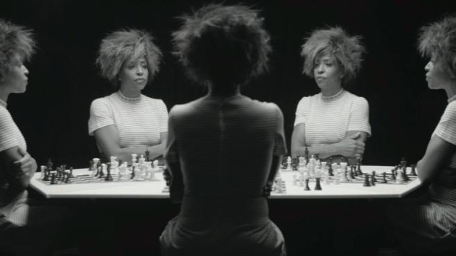 Lorna Simpson   Jeu de Paume   Exhibitions   Time Out Paris