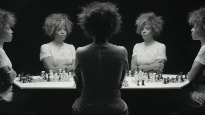 Lorna Simpson | Jeu de Paume | Exhibitions | Time Out Paris