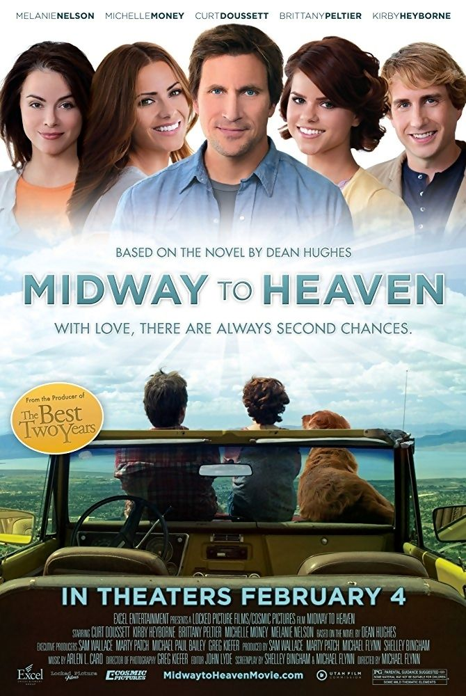 It has been years since Ned Stevens (Curt Doussett), a charming self-made success, lost his wife Kate (Melanie Nelson) to cancer. Yet he still can't let go of her memory and move forward with his life.. But when his daughter Liz (Brittany Peltier) brings home a new boyfriend (Kirby Heyborne) from college -- Ned finds that his comfortable world is turned upside down as Liz tries to divert his attention to Carol (Michelle Money), an attractive single woman who lives in Ned's neighborhood.