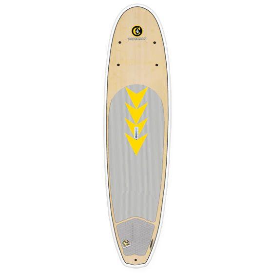 Da Beachboy Stand Up Paddle Board 2015, C4 Waterman - Windward Boardshop
