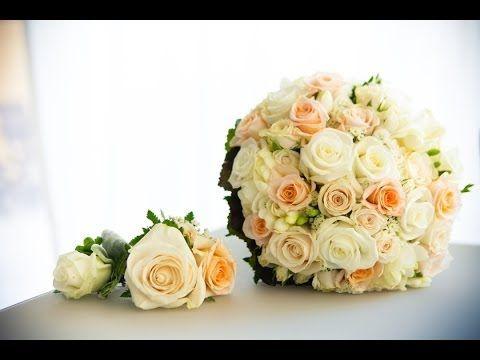 Klasszikus rózsacsokor