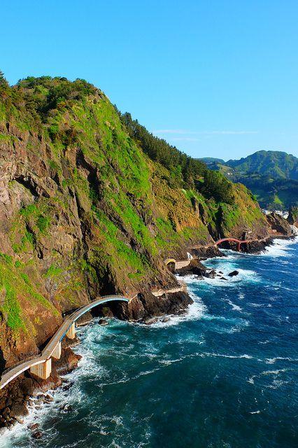 Virgin Island Endings