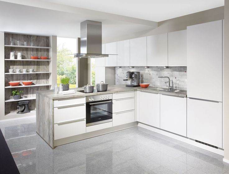 Speed 259 Satin Grey Kitchen ideas Pinterest Kitchen ideas - nobilia küche pia