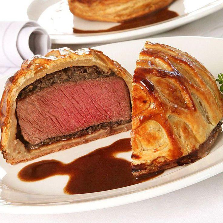 RECIPE: Mini Beef Wellingtons | FOX59