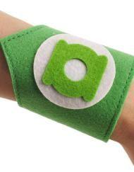 Green Lantern Wristband