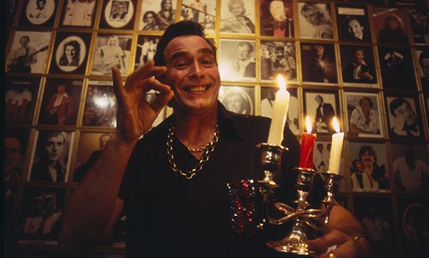 Who is Bobby George? Everything you need to know about the Real Marigold on Tour star