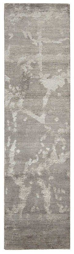 "Nourison Silk Shadows Runner Rug, 2'3"" x 8'"