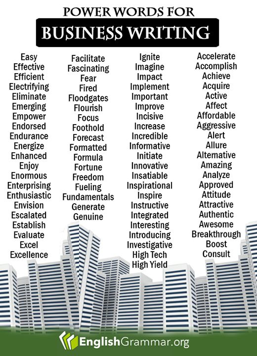 The 65 Business Words To Strike From Your Vocabulary Right Now
