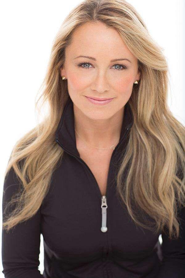 Christine Taylor-Stiller