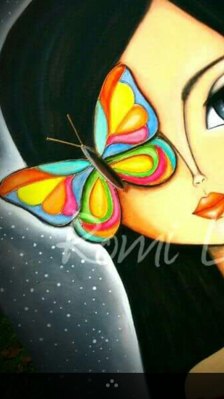 Bonita pintura!