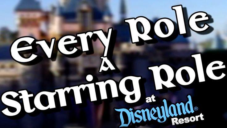Every Role a Starring Role – Walt Disney Imagineering Project Coordinator   Disney Parks Blog