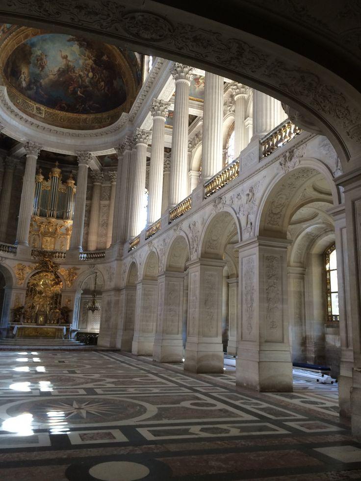 Versailles (2015 April)