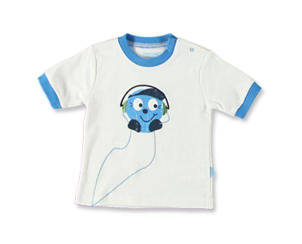 Barevná letní móda pro chlapečky. Akční nabídka končí 30.6. 2013
