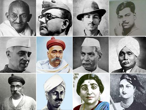 our national leaders india The natal india congress founded by gandhi in 1894, on lines similar to the indian national congress,  he met government leaders and securing promise of relief.