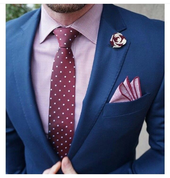 The 25+ best Blue suit men ideas on Pinterest | Man suit ...