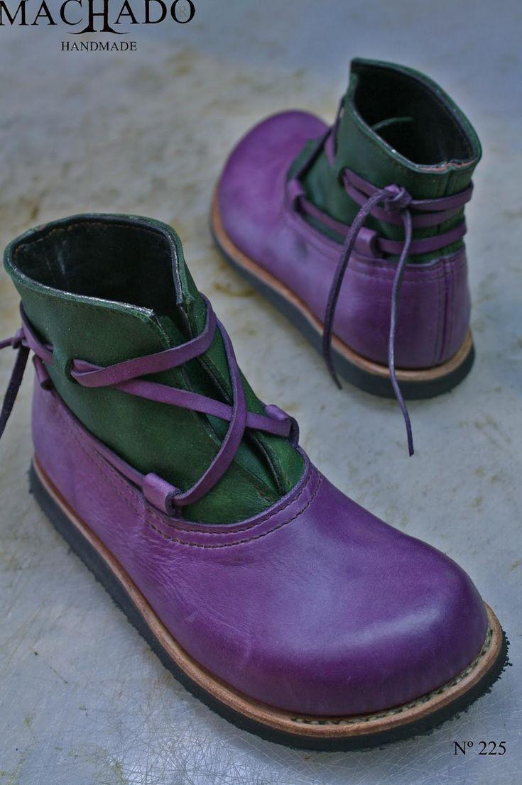Machado Handmade – leather shoes nº 225 (ecos do ofício)