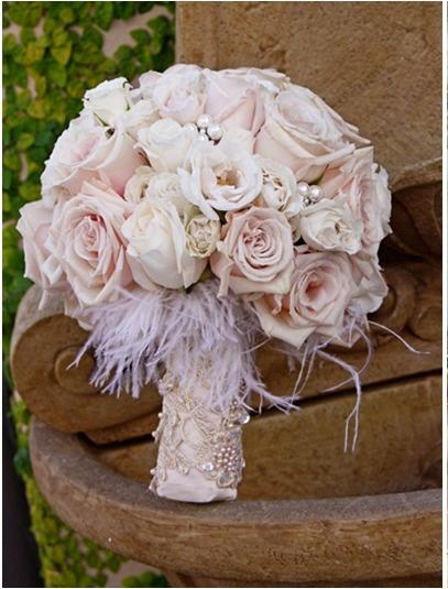 Wedding ● Bouquet Ideas ● Pink