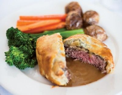 Calgary's #yyc Best Restaurants 2014: #Steak  via @AVENUE Magazine #yycfood