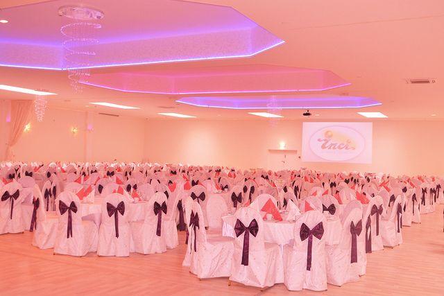 Wedding Hall by Sillalai_Rozzi, via Flickr