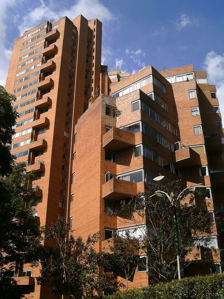 Galería - Clásicos de Arquitectura: Torres del Parque / Rogelio Salmona - 61