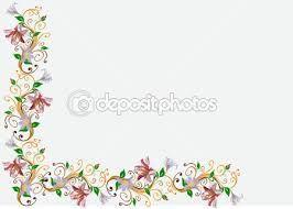 Resultado de imagen para flores vintage lirios