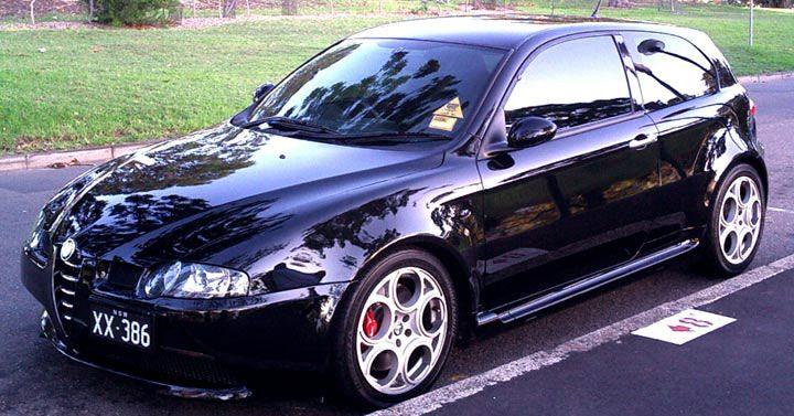 #Alfa Romeo 147 sprzęgło, koło dwumasowe, wysprzęglik, tarcza, łożysko, docisk…