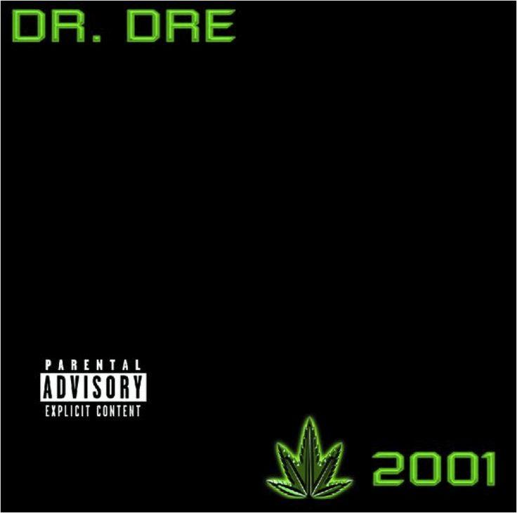 """Dr. Dre """"Chronic 2001"""""""