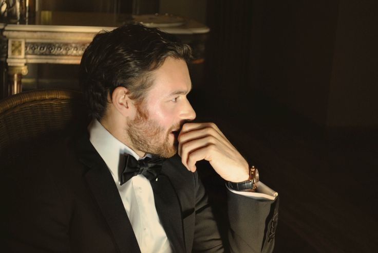 Giorgio Marchesi for Luxury Files Magazine: http://issuu.com/maxideamoon/docs/luxuryfileswinter13web/33?e=5191082%2F6266415  Dress: Gucci Watch: Chopard