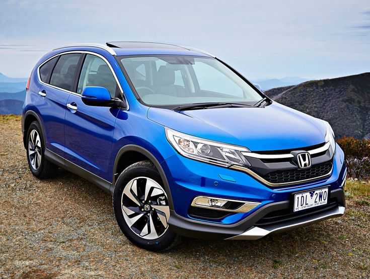 Best Honda CRV Images On Pinterest Cars Honda Crv And Cr V - Best honda cars 2016