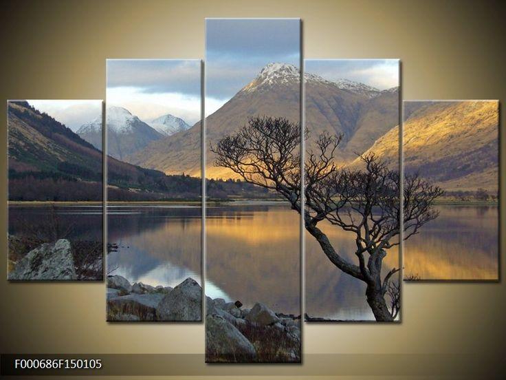 Moderní obraz F000686F150105