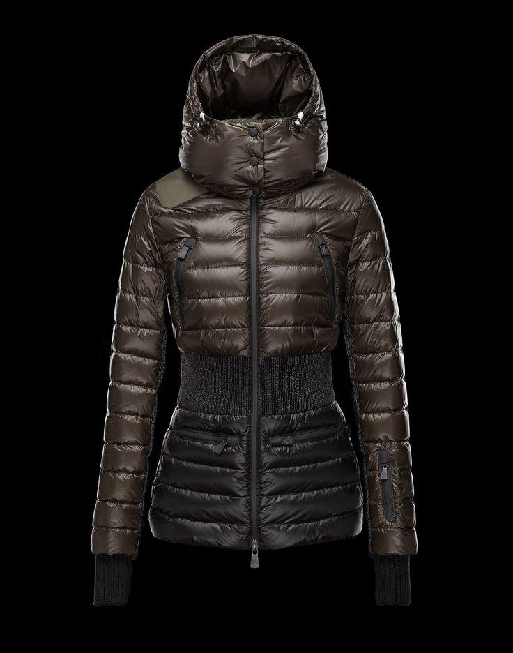 Jacket Women - Outerwear Women on Moncler Online Store MONCLER GRENOBLE ISSOIRE $ 1,810.00