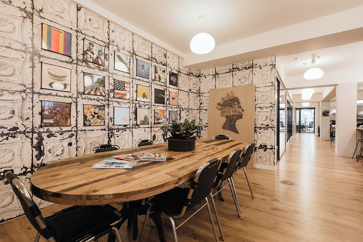 WeWork is a collaborative workspaceplatform for creative entrepreneurs and startups that rentsthem beautiful office spaces allowing them to focus on growing their businesses.Because of the success of its office spacein ... Read More