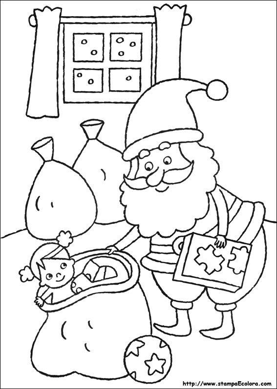 Disegni Natale