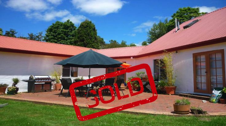 Thanks for your help in advertising our property - we had many contacts as a result of the advertising and were pleased with the service provided.    Mrs Cotterill Tarleton, TAS 6 Dec 2014