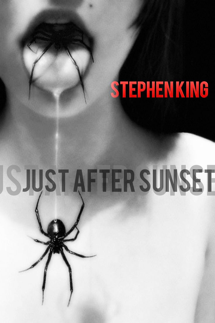 Find This Pin And More On Stephen King