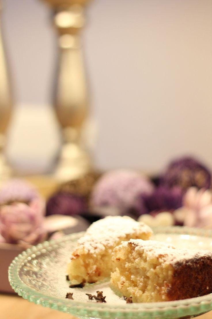 {DIY-Freutag} Maniokkuchen – der Wahnsinn kommt aus dem Backofen #manioc #cake