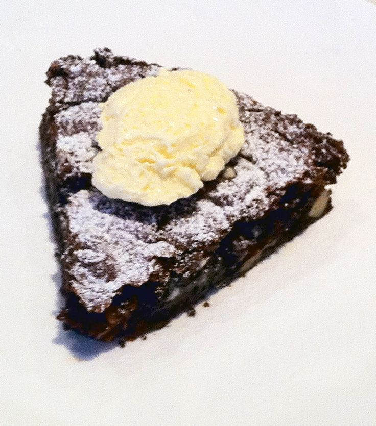 The best brownie recipe IN THE WORLD!!! And it doesn't use a million eggs!! http://austnz.chefstoolbox.com