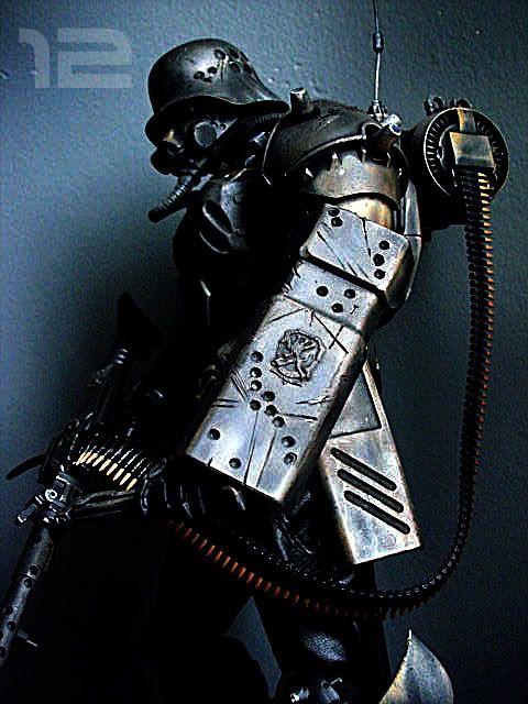 40 Best Kerberos Panzer Cop Images On Pinterest Jin Roh
