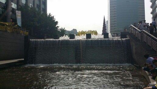 Seoul cannel