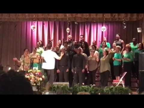 Manhattan Grace Tabernacle Sunday Worship