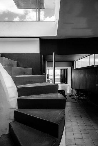 17 best images about le corbusier on pinterest museums pierre jeanneret an - Appartement le corbusier ...