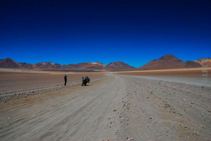 Bolivia, altiplano  http://roadspirit.wordpress.com/2013/03/14/bolivian-altiplano-lagunas-route/